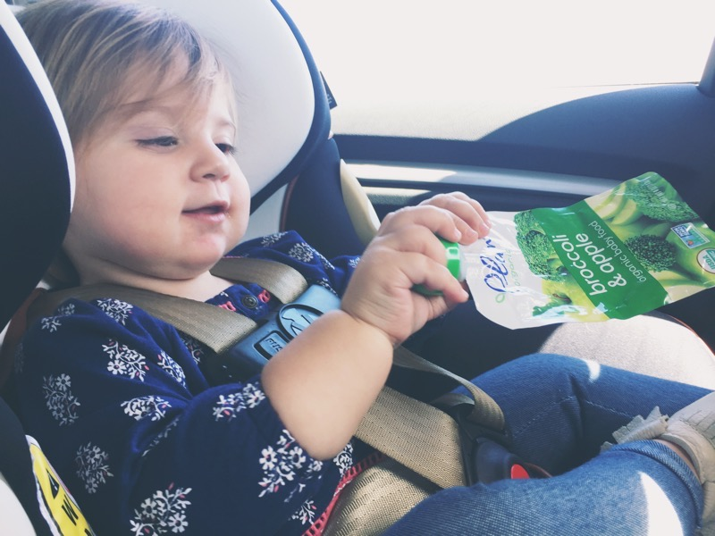 5 Toddler Bad Eating Habits to Break Now