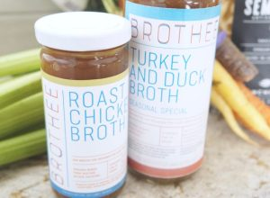 Cooking with Bone Broth | The Organic Beauty Blog