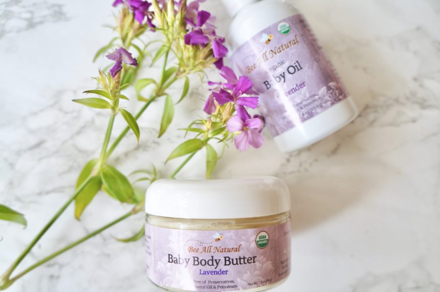 Skin Food for Mama and Baby | The Organic Beauty Blog