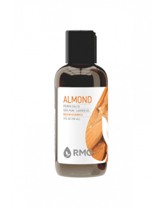 Almond Carrier Oil | The Organic Beauty Blog