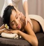 Stress Relief Massage Blend