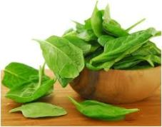 Benefits Of Spinach ~ Type 2 Diabetes