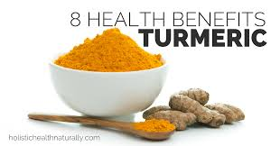 Turmeric And Diabetes Health Benefits: