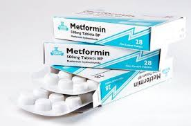 Metformin: Side Effects, Type 2 Diabetes