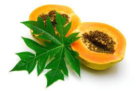 Health Benefits Of Papaya Fruit