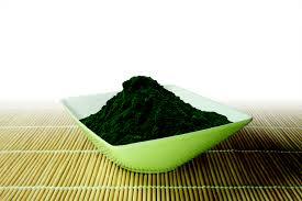 Health Benefits Of Spirulina Powder