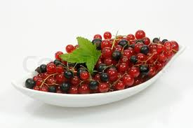 What Are Red Currants?