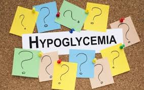 Diabetes Hypoglycemia Unawareness Low Blood Sugar Know The Signs