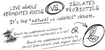 Organic Balanced Meal Vegan Protein Powder?