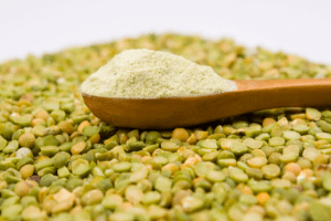 Health Benefits Of Pea Protein For Weight Loss