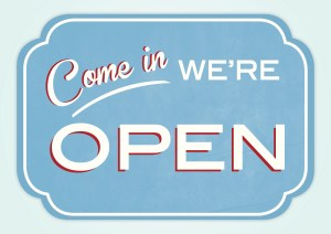 Were-open-sign