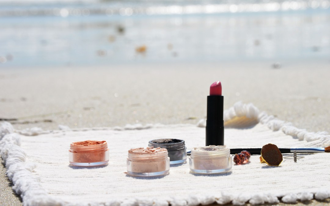 The Siren Beauty Collection!