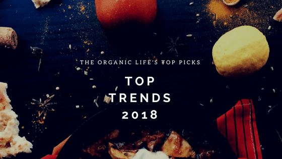 The Top Trends of 2018