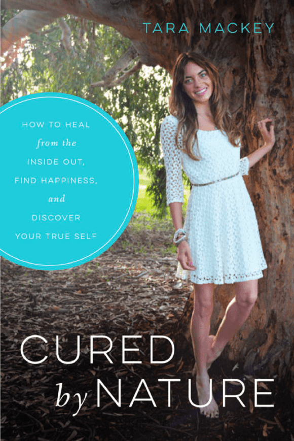 Cured by Nature book cover