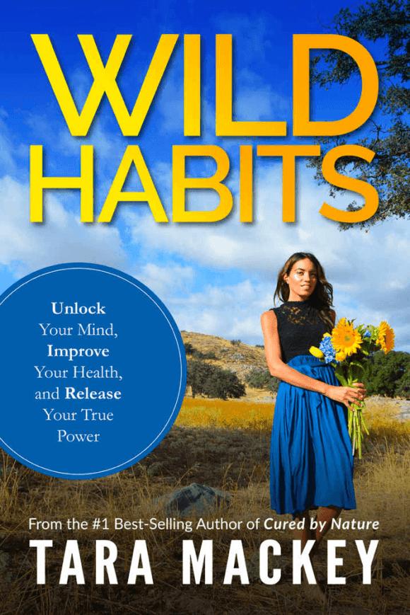 Wild Habits book cover