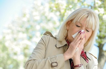 most common allergy trigers