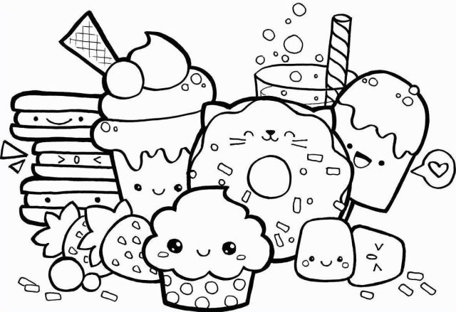 FREE Colouring Pages For Kids - The Organised Housewife