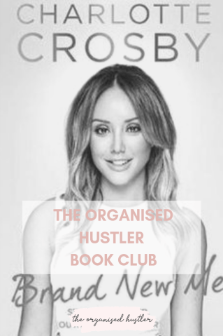 Charlotte Crosby Brand New Me front cover