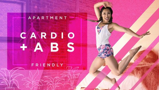 blogilates youtube workout