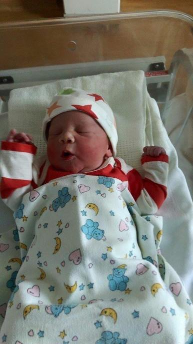 ben newborn