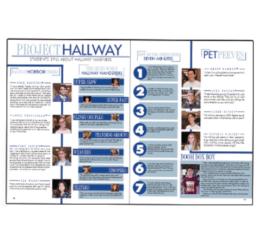 Yearbook – The Organized Adviser
