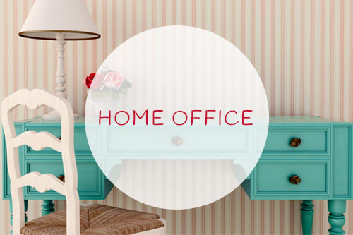 Organizing Home Office