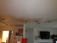 ceiling leak apartment | Integralbook.com