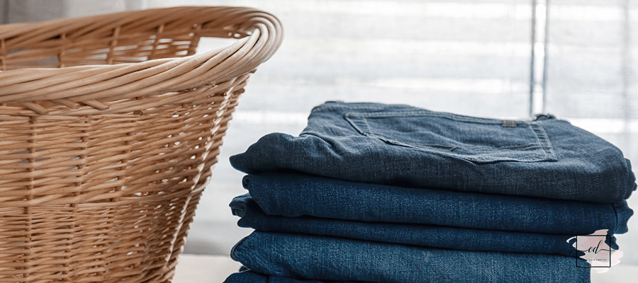 How To Care for Your Jeans