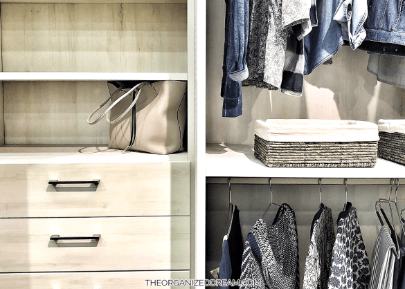 Ways to Maximize Your Closet for An Easier Morning