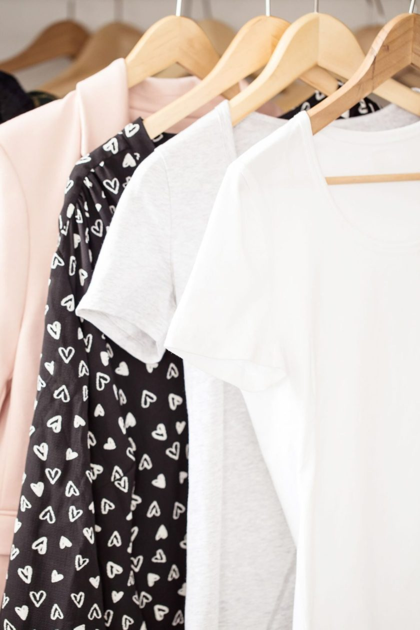 Summer capsule wardrobe inspiration