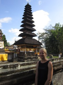 Royal Mengwi Temple