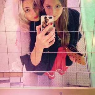 Wiesn-Selfie