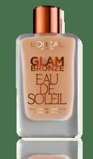 Glam Bronze Eau de Soleil von L'ORÉAL PARIS, ca. 12 €