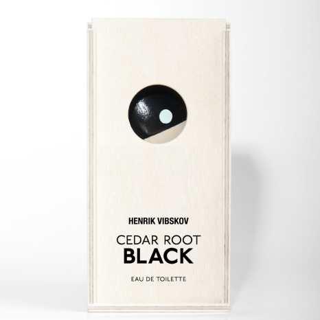Henrik Vibskov_Cedar Root Black