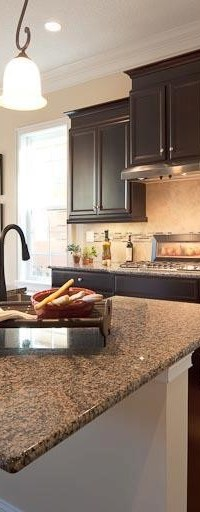 How to Make Your Kitchen Countertop Appear To Be Floating