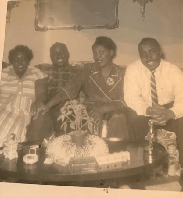Bell Family (2)