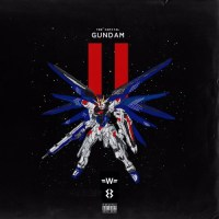 Stream & Download Tre Capital's New EP 'GUNDAM Part II'