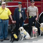 Orinda Fire Station 45