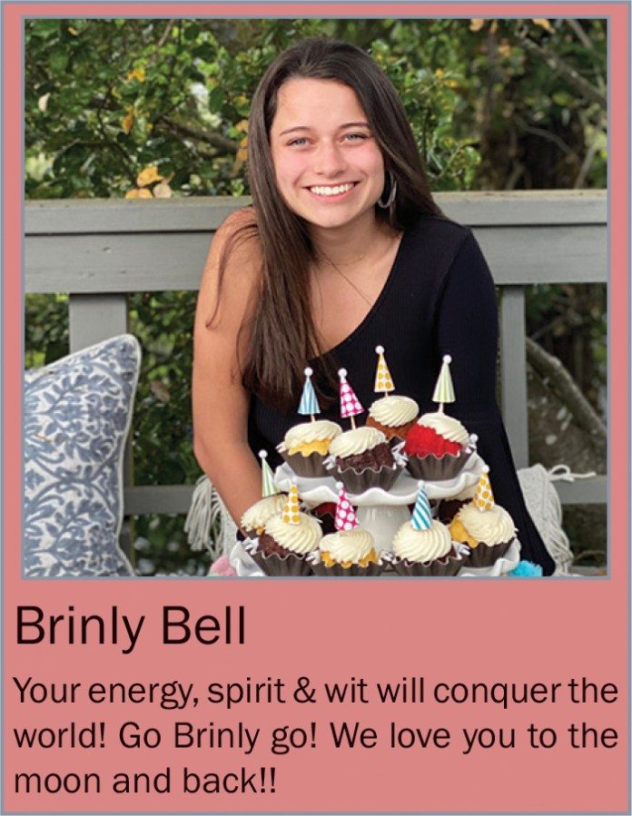 Brinly Bell June 2020