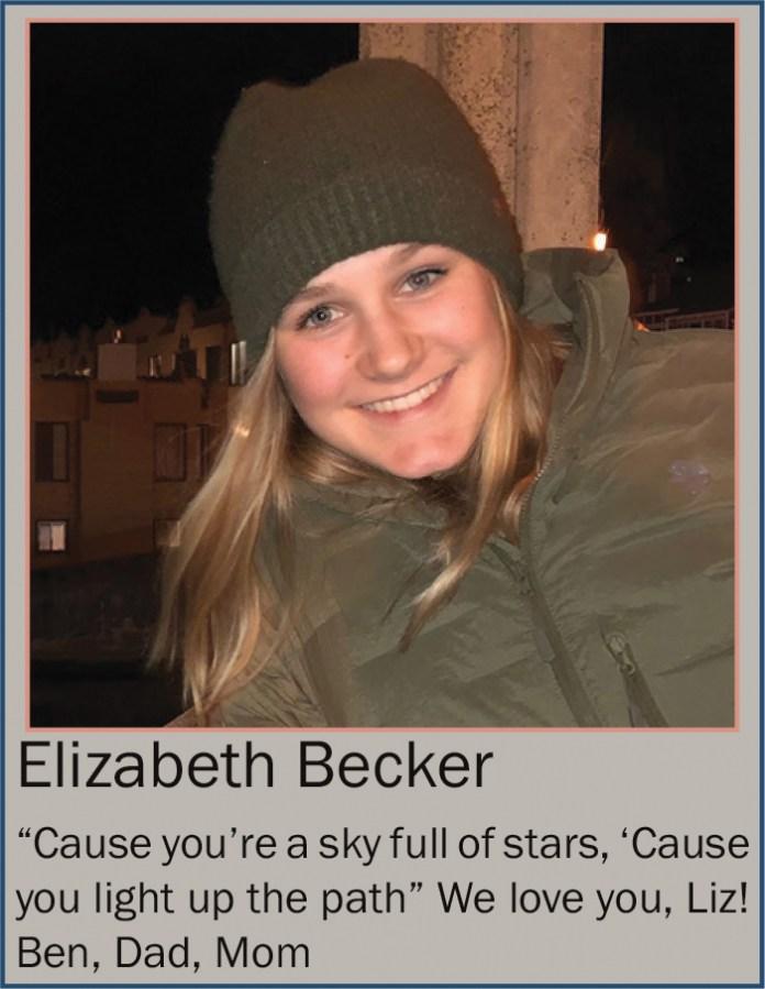 Elizabeth Becker June 2020