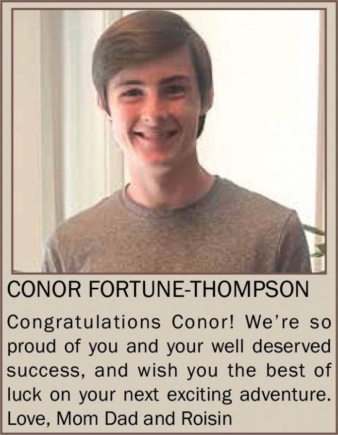 Conor Fortune-Thompson