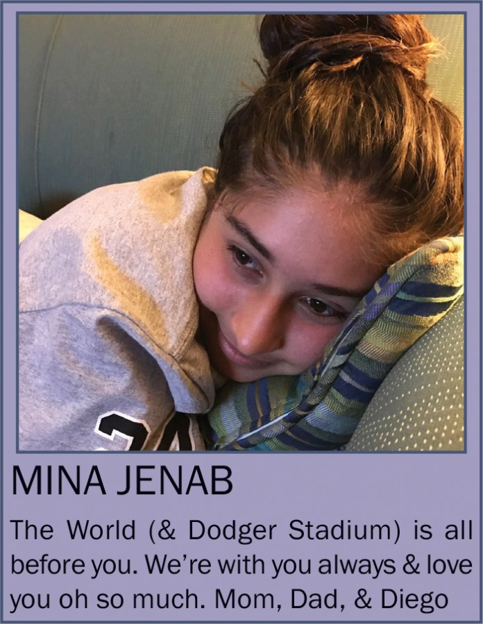 Mina Jenab June 2021