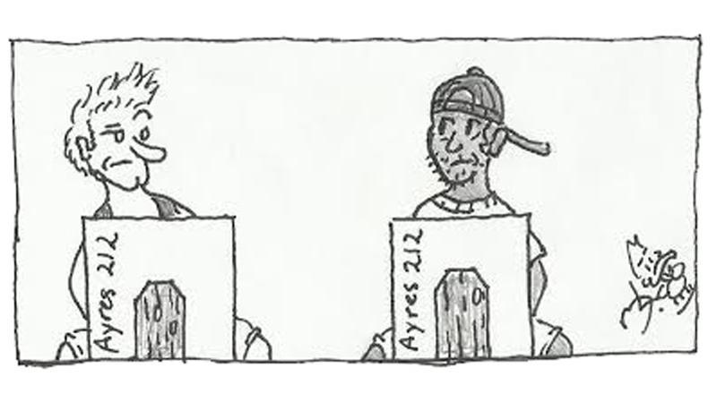 Figure drawing 101