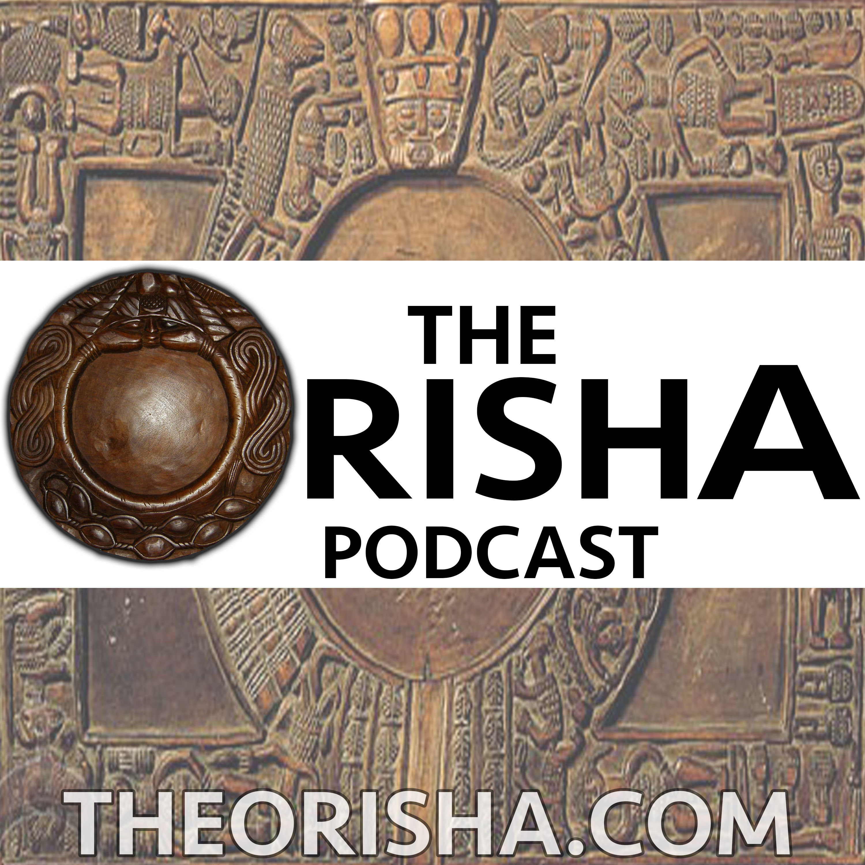 The Orisha : Right Character, Real Power, and True Tradition