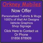 Orkney Mobiles