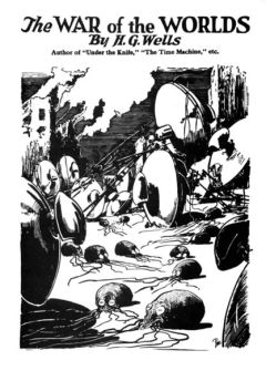 417px-War_of_the_Worlds_original_cover_bw