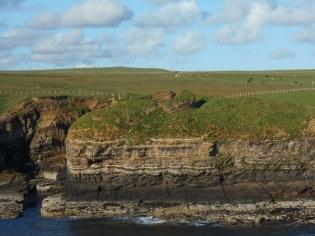 Broch of Borwick Orkney (F Grahame)