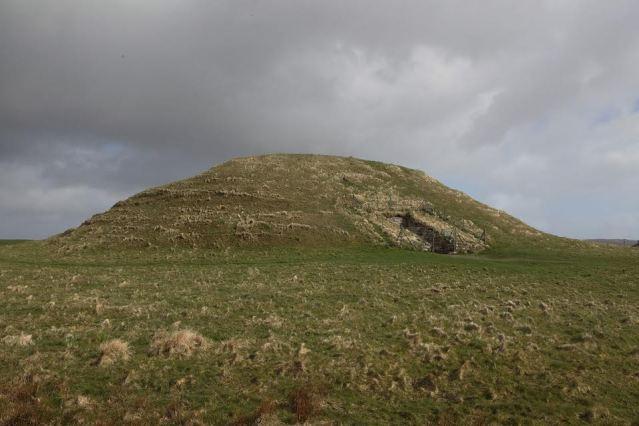Maeshowe ( Historic Environment Scotland)