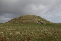 Maeshowe (Photo Historic Environment Scotland)