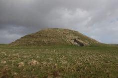 Maeshowe (Photo Historic Environment Scotland)